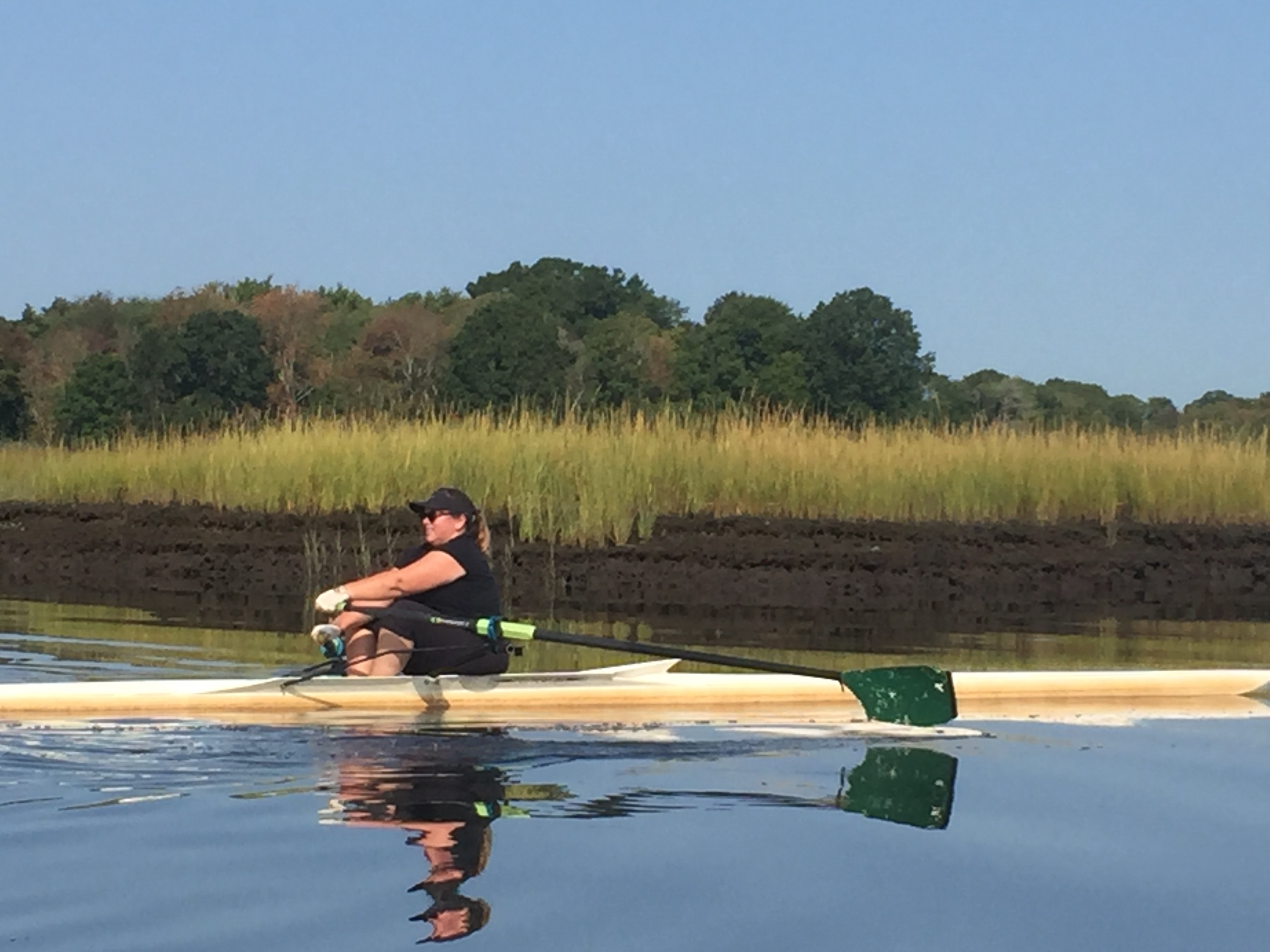 Private Rowing Lessons